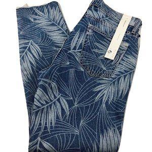 New! Current Elliott Stiletto Jeans Skinny Mid 25